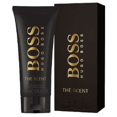 Hugo Boss The Scent Aftershave Balm 75ml Moisturising After Shave Balsam from BOSS that cares for men's irritated skin, making it feel silky and smooth. Delicately perfumed with THE SCENT fragrance, which combines the scent of the African Ma http://www.MightGet.com/april-2017-2/hugo-boss-the-scent-aftershave-balm-75ml.asp