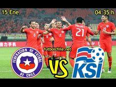 Iceland vs Chile - http://www.footballreplay.net/football/2017/01/15/iceland-vs-chile-2/
