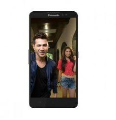 Panasonic ELUGA S Mobile Phone + 91 SD Cash + EMI Cashback Rs. 9121 – Snapdeal