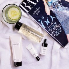 Start your morning right and glow with radiance throughout the day! #bollywoodPRO