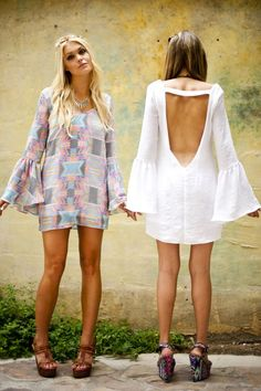 In love with everythinnnnng at this site! hippy chic <3
