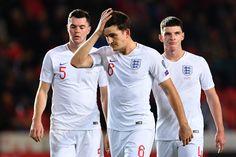 England Shirt, Gareth Southgate, John Stones, England National, Marcus Rashford, National Stadium, International Football, England Football, England