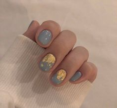 In look for some nail designs and ideas for your nails? Here is our list of must-try coffin acrylic nails for fashionable women. Nail Design Stiletto, Nail Design Glitter, Nails Design, Cute Acrylic Nails, Cute Nails, Pretty Nails, Hair And Nails, My Nails, Teal Nails