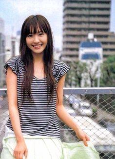 Yui Aragaki; 新垣結衣; #Japanese #Actress #Girl #Cute #Charming #Beautiful