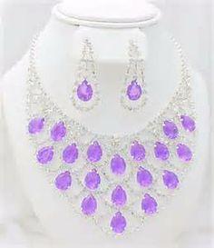 #crystal necklace #brooch #diamon necklace #fashion #beautiful #necklace #noble #crystal #red necklace #jewelry http://lvlv.com