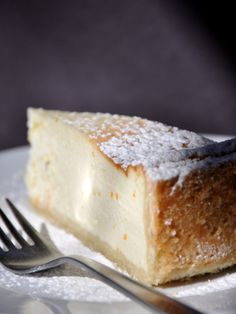 Tarta de ricota | Recetas de Pasteleria | Recetas de Cocina