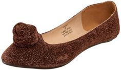 Matisse Women's Adriana Ballerina Flat,Copper,6 M US  #Matisse #Shoes