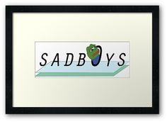 Sadboys Pepe