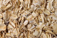 Donald  Erickson - Dry Oatmeal Flakes