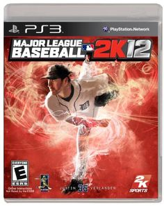 Major League Baseball 2K12  Playstation 3 ** More info could be found at the image url. Note:It is Affiliate Link to Amazon.