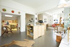 Twentytwentyone - Chic Design and Furniture Shops in London Photos | Architectural Digest