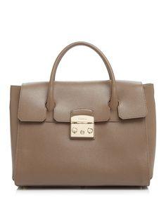 Furla Medium Metropolis Satchel. bag, сумки модные брендовые, bags lovers, http://bags-lovers.livejournal