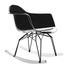 Diamond Arm Rocking Chair :)