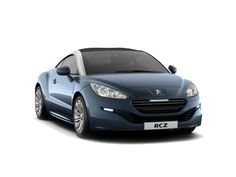 Peugeot imagery