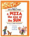 Poetry A Pizza the Size of the Sun by Jack Prelutsky is a great book that will grasp students' attention. This book is a long book so it is something that as a teacher I would read aloud to my students. I would have students create poetry with different foods and make there final product bright and colorful.