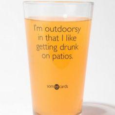 A little beer humor. ;)