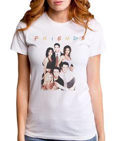 'Friends' Graphic Tee - Women