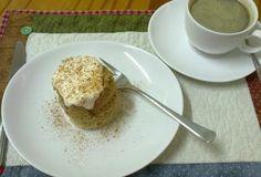 Cup cake Cinnamon da Pietra
