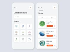 Mobile Ui Design, Application Ui Design, Interaktives Design, Design Food, App Ui Design, Best App Design, User Interface Design, Graphic Design, Menu Mobile