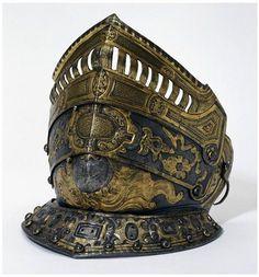 Buffe Place of origin: Milan, Italy (made) Date: ca. 1590 (made) Artist/Maker…