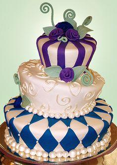 by The Cake Shop of San Jose, Jacksonville, FL
