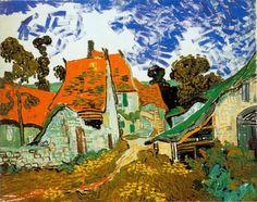 Theme: Vincent van Gogh (120 pieces)