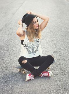 moda hipster tumblr girls fashion - Buscar con Google