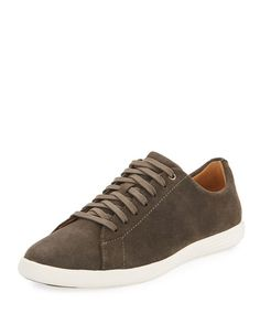 Grandpro Lace OX II Sneaker, Brown