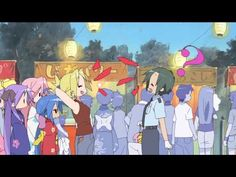 Heavens lost property episode 5 english dub