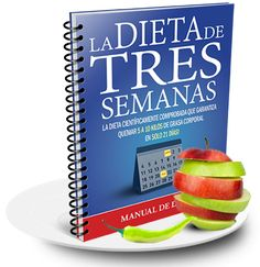 MANUAL DE DIETA