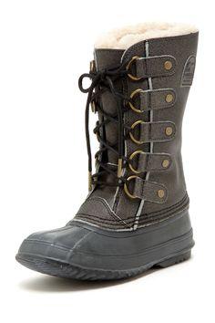 Sorel  Joan of Arctic Reserve Boot