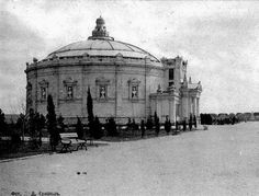 Величественный, суровый и прекрасный Севастополь (76 старых фото)