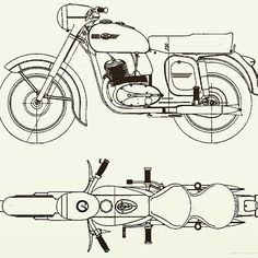 Jawa motorcycle sketch  More photos on - http://ift.tt/1MOOLiU (Link in Profile) | #jawa | #jawamotorcycles.com | #idealjawa| #2stroke | #chrome | #Cz | #biker | #bikelife | #motorcycles | #smoking | #yezdi | #retro | #czech | #vintage | #vintagestyle |#india | #motorsport | #motorbike | #caferacer | #bikeporn | #instamotogallery | #dirt | #bike | #picoftheday | #nolimits | #gopro | #motocross | #motorcycleyard |