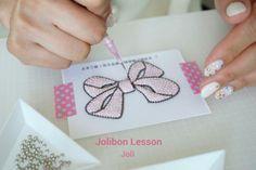 Jolibon ラウンド ピンク