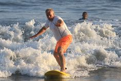 Safari Surf School, Nosara, Costa Rica.... welcomes current and future surfers of all ages.