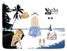 """WIN SHEIN 30$ COUPON !!!"" by inela-salanovic ❤ liked on Polyvore featuring Oasis and ASOS"