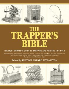 'Book- The Trapper's Bible'