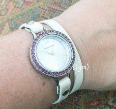 Origami Owl Watch, Bracelet Watch, Watches, Bracelets, Accessories, Wristwatches, Clocks, Bracelet, Arm Bracelets