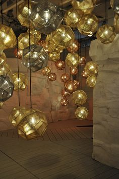 Etch by Tom Dixon (photo: Frida Ramstedt, Trendenser.se)