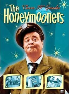 "The Honeymooners an American sitcom based on a recurring 1951–55 sketch of the same name.  Filmed before a live audience It debuted as a half-hour series on Oct 1,1955 Although initially a ratings success becoming the #2 show in the United States its first season it faced competition from The Perry Como Show & eventually dropped to #19 ending its production after only 39 episodes now referred to as the ""Classic 39"" The final episode  aired on Sept 22 1956."