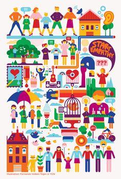 Start Empathy - Fernando Volken Togni