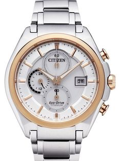 Citizen Mens Eco Drive Titanium Chronograph Watch - In Stock, Free Next Day Delivery, Our Price: Buy Online Now Citizen Eco, Citizen Watch, Seiko, Gold Watch, Chronograph, Rolex Watches, Kate Spade, Quality Watches, Delivery