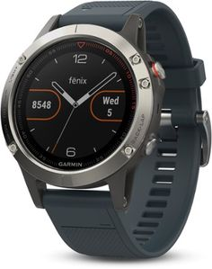 Garmin Fenix 5 GPS Watch S