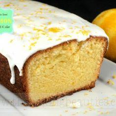Gluten-free Lemon Pound Cake Recipe   The Baking Beauties