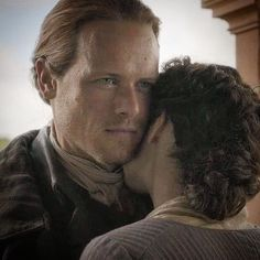 Loves all things related to Outlander especially Sam & Cait Claire Fraser, Jamie And Claire, Jamie Fraser, Outlander Book Series, Outlander Tv Series, Outlander Quotes, Fraser Clan, James Fraser Outlander, Duncan Lacroix