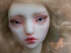Commission Make up BJD