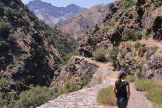 Economia Creativa on the trip to Sierra Nevada, Spain