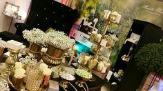 #Gold#designallestimentifieristici# marketing#marketingevent Tuscany, Wedding Planner, Marketing, Table Decorations, Gold, Home Decor, Style, Wedding Planer, Swag