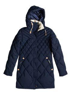 Lily Jacket 888701351719 | Roxy