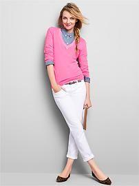 6dc30e338e Women s Clothing  Women s Clothing  How We Wear Spring Denim Outfits